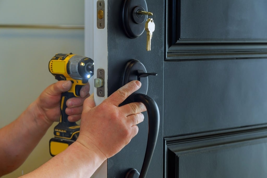 24 hour locksmith Oakville